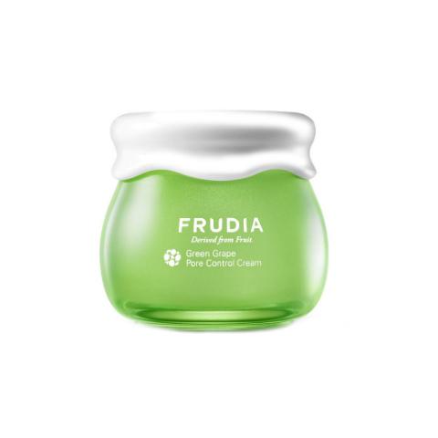 Frudia Green Grape Pore Control Cream/Фрудиа Себорегулирующий крем с зеленым виноградом