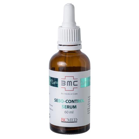 Себорегулирующая сыворотка Sebo-Control Serum, 60 мл