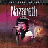 Nazareth / Live From London (2LP)