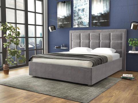 Кровать Эрмон в интерьере