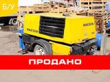 БУ Передвижной компрессор Kaeser M50