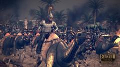 Total War : Rome II - Beasts of War DLC (для ПК, цифровой ключ)