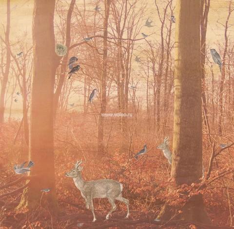 Фотообои (панно) Mr. Perswall Creativity P011401-6, интернет магазин Волео