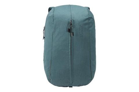 Картинка рюкзак для ноутбука Thule Vea Backpack 17 Deep Teal - 3