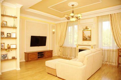 Частный интерьер, квартира, Ижевск