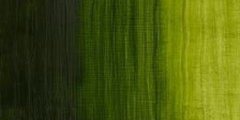 Масляные водорастворимые краски Artisan, 37 мл, преманентный зеленая крушина
