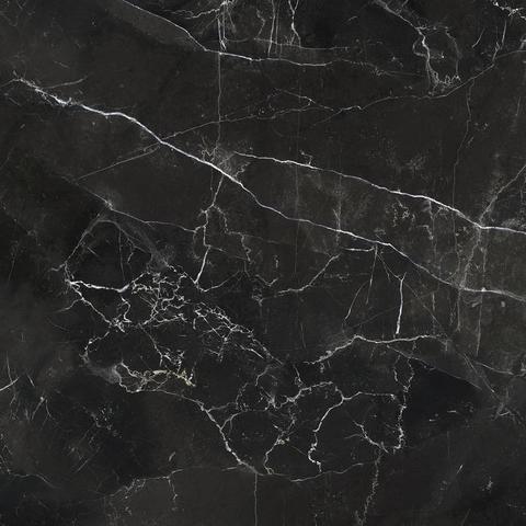 Плитка напольная Монако 5 черный 500х500