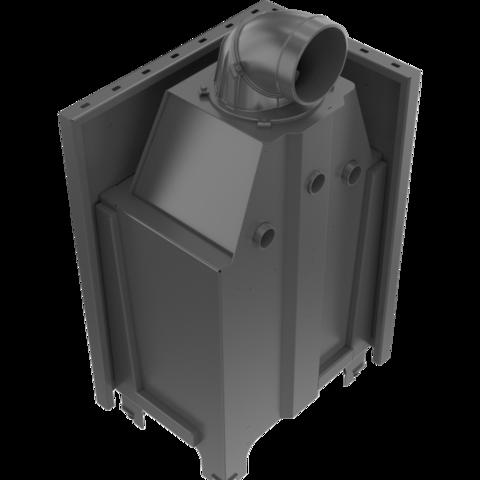 Каминная топка Kratki MBZ/L/BS (13 кВт)