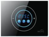 Термостат сенсорный, Vitrum RU Clima Cloud, ZW+