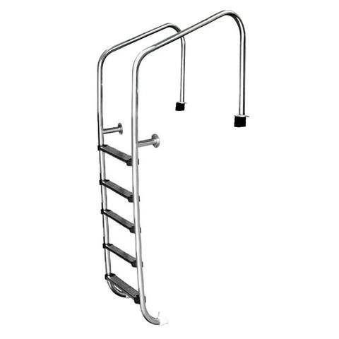 Лестница Aquaviva Overflow-515 (5 ступ.) / 15820