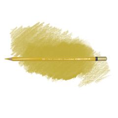Карандаш художественный акварельный MONDELUZ, цвет 28 охра золотая