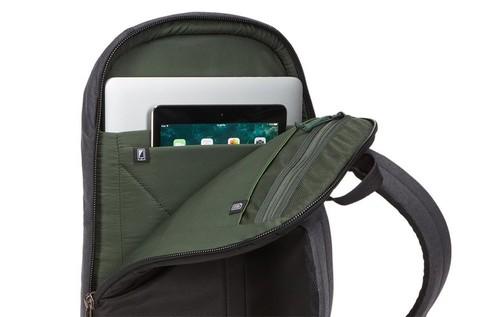 Картинка рюкзак для ноутбука Thule Vea Backpack 17 Deep Teal - 8