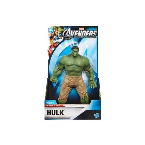 The Avengers 8