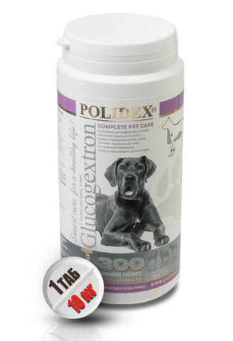 Полидекс Глюкогестрон плюс для собак 300 таб.