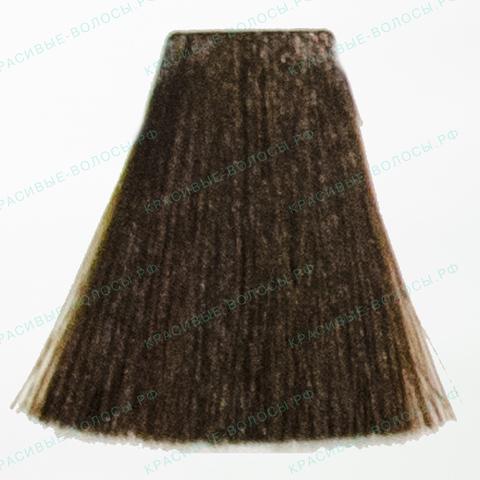 Goldwell Nectaya 6B коричневый золотистый 60 мл