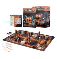 Warhammer 40,000: Kill Team Arena