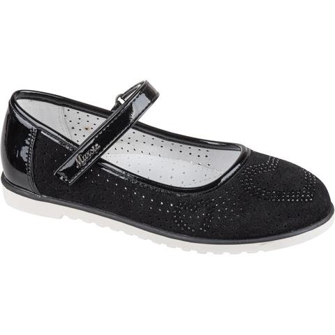 217014 Туфли школьные для девочки (29-34)