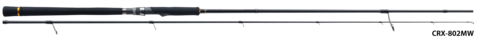 Спиннинг MAJOR CRAFT CROSTAGE CRX-832MW (2,52м; 7-21гр)