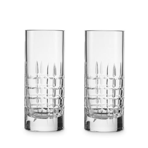 Набор стаканов для воды из 2 шт.