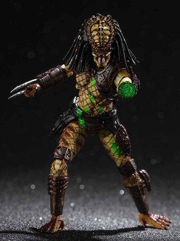 Фигурка Predator Battle Damage City Hunter Predator