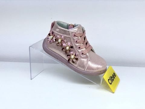 Clibee P203 Pink 18-23