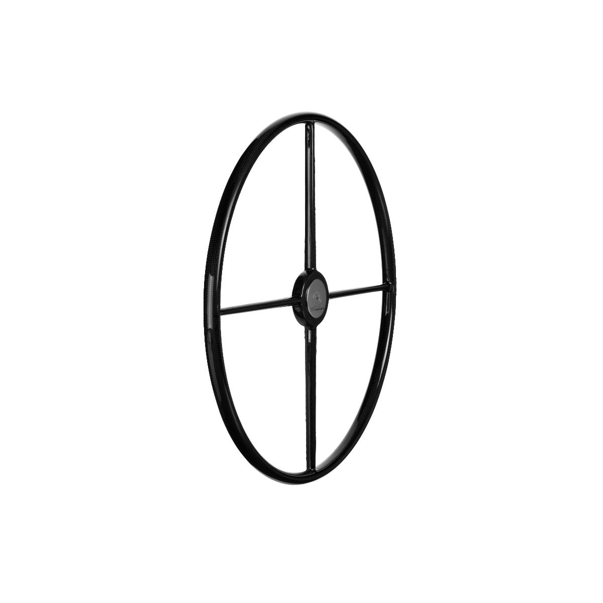 GFC Steering Wheel, classic 4-spoke