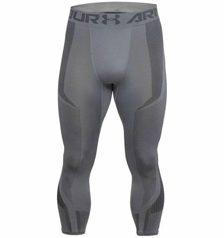 Компрессионное белье Under Armour Threadborne Seamless 3/4 Leg 1306391-513