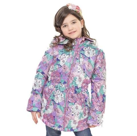 Куртка КМ 887 (C°): +5°- +15°