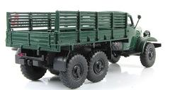 ZIL-157K board green 1:43 AutoHistory