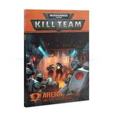 Kill Team Arena. Арена Kill Team
