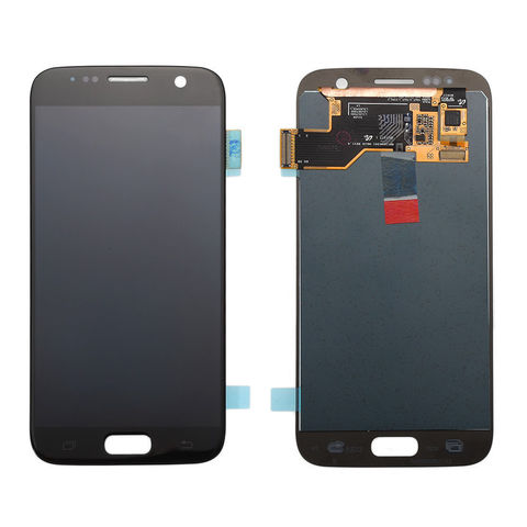 LCD SAMSUNG Galaxy S7 G930F + Touch Black Orig
