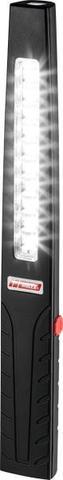 Стержневой светодиодный фонарик с аккумулятором 260 мм