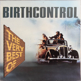 Birthcontrol / The Very Best Of Birthcontrol (LP)