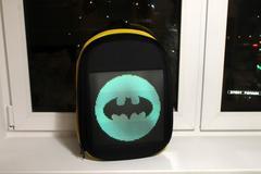 умный рюкзак с экраном и управлением со смартфона