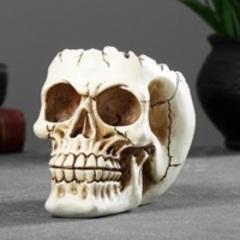 Форма для шоколада череп