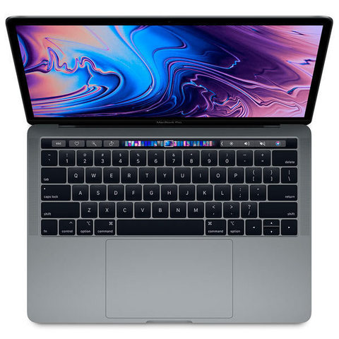 MacBook Pro 13 Touch Bar Core i5 2,0/8/256GB SSD SG
