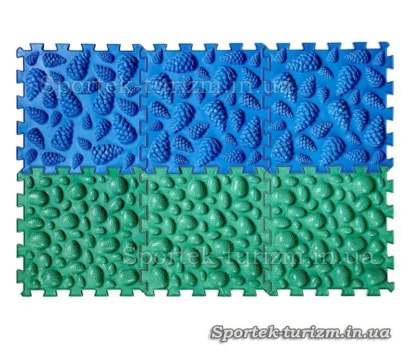 Масажний килимок