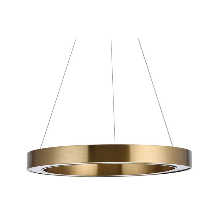 Подвесной светильник копия Light Ring by HENGE D100