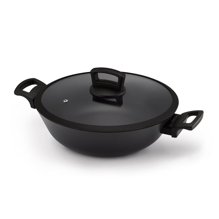 Сковорода вок BEKA TWIST (30 см)