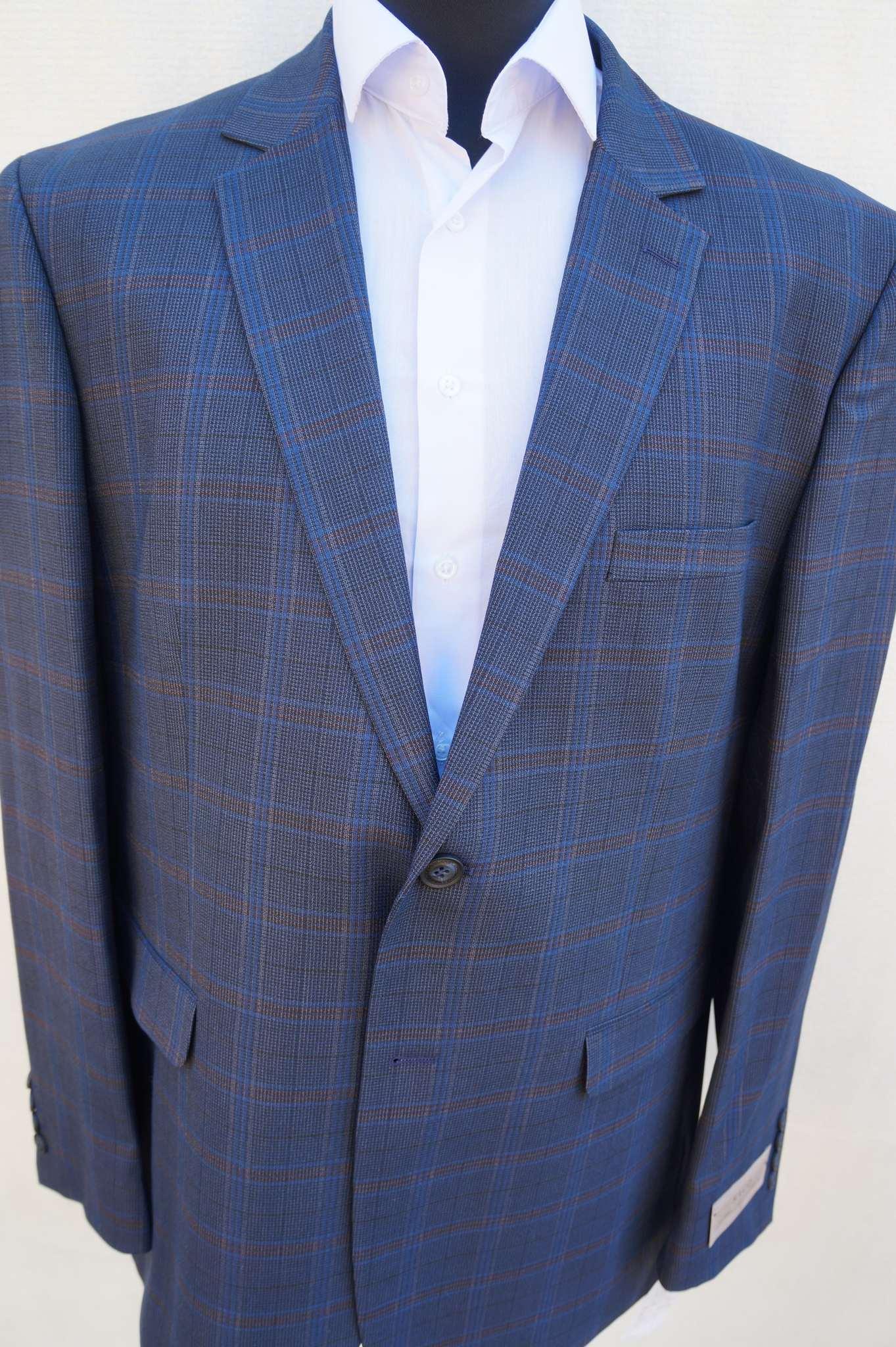Пиджаки великаны SACO / Пиджак великан DSC00805-min.JPG