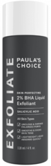Paula's Choice Skin Perfecting 2% BHA Liquid Exfoliant эксфолиант 118мл