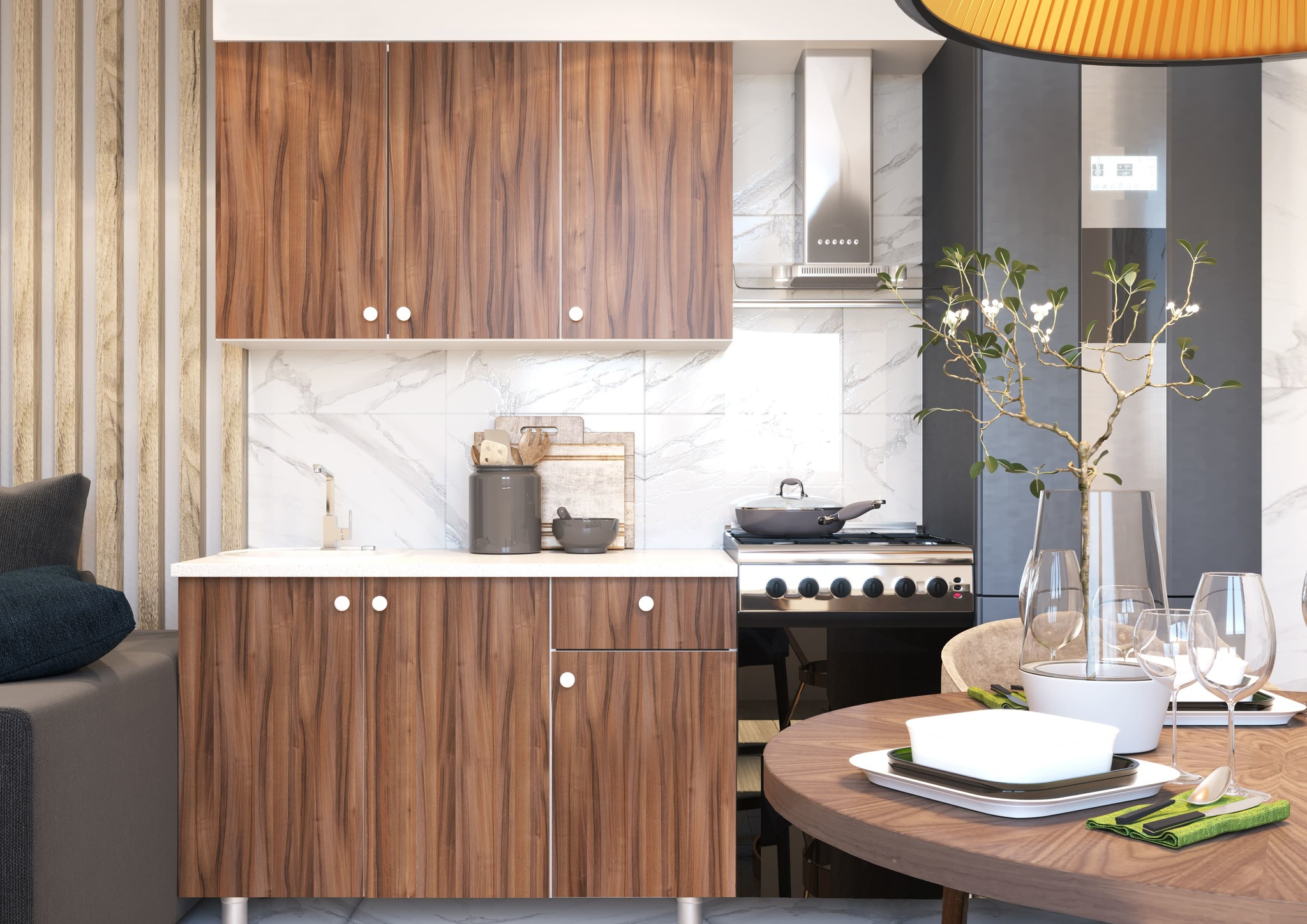 Кухня POINT 120