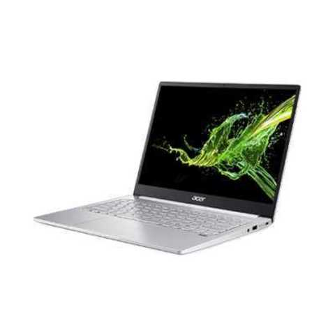 Ультрабук Acer Swift 3 SF313-52G-79DX Core i7 1065G7/16Gb/SSD1Tb/nVidia GeForce MX350 2Gb/13.5