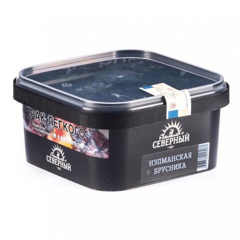 Табак Северный 250 гр Непманская брусника