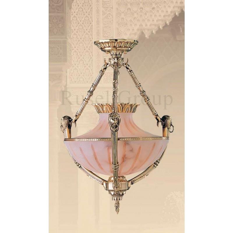 Потолочный светильник Creval Alhambra 723J