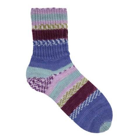 Gruendl Hot Socks Sirmione 6-ply 05 купить
