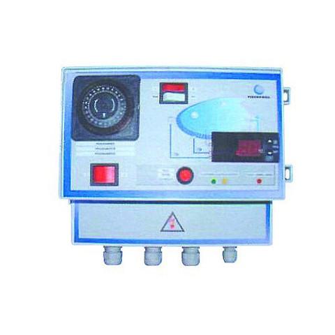 Панель управления фильтрацией и электронагревателем с термостатом Fiberpool VC047 / 12736
