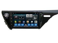 Магнитола для Toyota Camry V70 (18-20) Android 9.0 2/32GB IPS модель KR-1124-T8