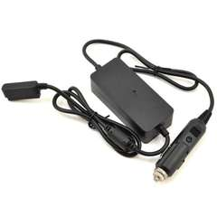 Автомобильное зарядное устройство DJI Mavic Pro Car Charger (Part6)