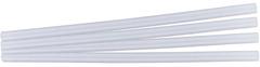 Ремонтный пластик-свеча Swix прозрачный, 6mm, 4 шт., 35гр T1706